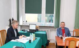 Wykłady otwarte prof. Olivera Hallicha