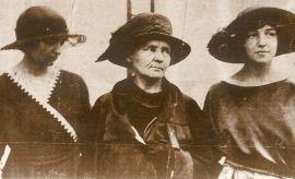 Maria Curie Sklodowska (1867-1934)