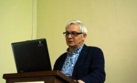 Relacja z wykładu Profesora Śliwerskiego