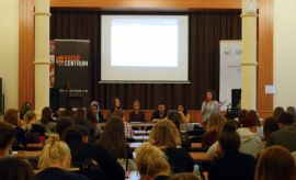 1st Erasmus Education Week na Wydziale Pedagogiki i...