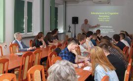 IV Lectures in Cognitive Semiotics '17