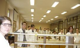 II etap 64. Olimpiady Chemicznej