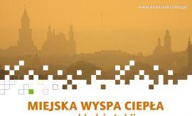 """Wykład prof. Bogusława Kaszewskiego pt. """"Miejska..."""