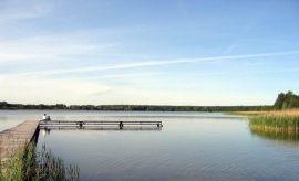Wycieczka rowerowa: Pojezierze Łęczyńsko-Włodawskie
