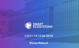 Międzynarodowa Konferencja & Expo Smart Ecosystems
