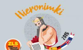 Hieronimki 2018