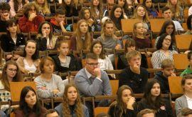 """Granice i pogranicza"" - X Dzień Historyka na UMCS"