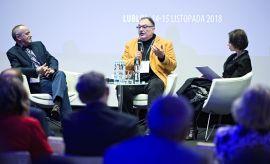 II Forum Młodych Naukowców - Debata Mistrzów