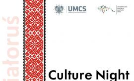 Culture Night - Białoruś