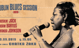 9. Lublin Blues Session