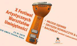 X Festiwal Artystycznych Warsztatów Umiejętności