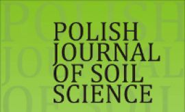 Nowy numer Pol. Jour. of Soil Science