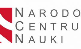 Aktualne konkursy - NCN, MNiSW, FNP