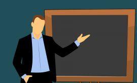 Rozporządzenie w sprawie standardu kształcenia nauczycieli