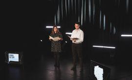 Forum Kultury Studenckiej: Prezentacja raportu z badań