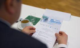 """Konferencja II EU Green Week w Lublinie """"Spacer żywiołów:..."""