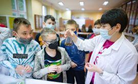 Projekty UMCS podczas Lubelskiego Festiwalu Nauki