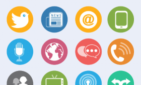 """Konferencja """"Teksty kultury – oblicza komunikacji XXI..."""