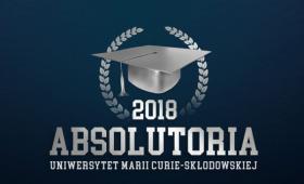Zaproszenie na Absolutoria 2018 na Wydziale Chemii