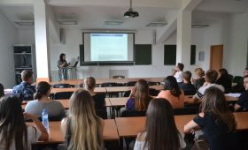 """LXVII Debata Studencka - """"Ekologizacja miast w Polsce w..."""
