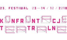 Konfrontacje Teatralne 2018