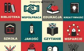 V konferencja nt. bibliotek pedagogicznych i szkolnych...