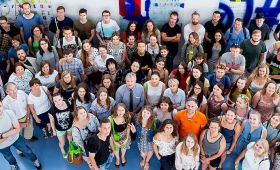 Baltic University Programme VI PhD Students Training -...