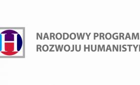 Narodowy Program Rozwoju Humanistyki - konkursy
