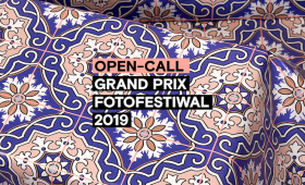 GRAND PRIX FOTOFESTIWAL 2019 OPEN CALL!