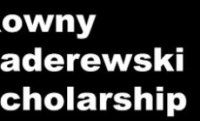 Full scholarship for a Polish student