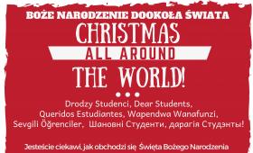 Boże Narodzenie dookoła świata