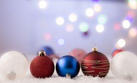 Życzenia świąteczne i noworoczne Dziekana WFiS