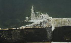 GRANICE - wystawa malarstwa dr Barbary Niścior