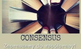 """""""Consensus"""" zaprasza do współpracy"""