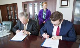 UMCS nawiązuje współpracę ze spółką Exatel