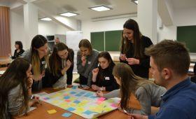 Jubileuszowa Debata Studencka o gospodarce przestrzennej