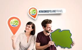 #ErasmusPolandTravel Competition