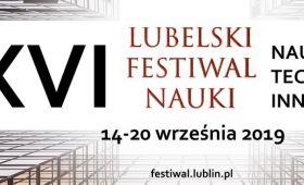 Lubelski Festiwal Nauki - przedłużony termin zgłoszeń do...