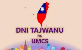 Dni Tajwanu na UMCS