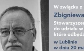 IN MEMORY of Prof. Zbigniew Hołda