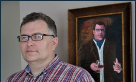 Habilitation of dr. Andrzej Plak