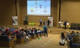 Przedsiębiorcze dzieciaki - podsumowanie projektu