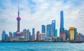 Wizyta w Szanghaju