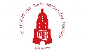 XX Powszechny Zjazd Historyków Polskich (18-20 września...