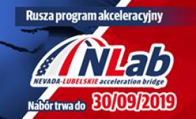 NLAB – Nevada – Lubelskie Acceleration Bridge - Nabór