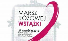 Marsz Różowej Wstążki (27.09.)