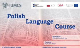 Join the Polish language course at UMCS - free of charge!