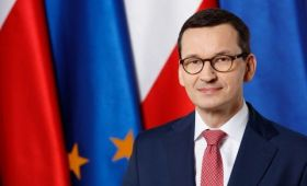 Prime Minister Mr. Mateusz Morawiecki visit to UMCS