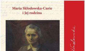 "INVITATION FOR EXHIBITION ""Maria Skłodowska-Curie i..."