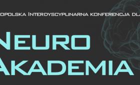 """Zaproszenie na konferencję """"NeuroAkademia"""""""